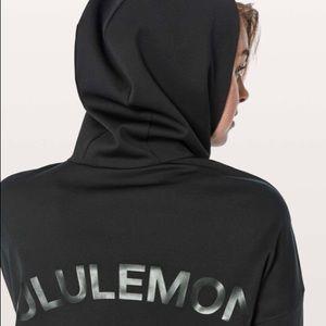 Lululemon Shaped Jacket Expression